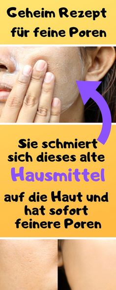 Mit diesen Tricks kannst du deine Poren verfeinern With these tricks you can refine your pores. Doterra Acne, Beauty Hacks Acne, Pimples Under The Skin, Home Remedies For Pimples, Skins Minecraft, Nose Pores, How To Get Rid Of Pimples, Acne Scar Removal, Skin Care