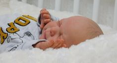 It's a nice sunny day as I write here but just in case your morning needs a little more sunshine, let me introduce Baby Boy Levi. Little Levi was created by Jayne Heappey. She lives in Yorkshire in the UK and works full time making beautiful reborn dolls. She mentions that Baby Levi came with a small dent on the back of his head so may need a few extra cuddles :-) Levi will arrive to you with his nappy, blanket, dummy and birth cert. Find out more about Levi by CLICKING HERE. Reborn Baby Boy, Reborn Babies, Reborn Dolls Uk, Cuddles, Yorkshire, Sunny Days, Just In Case, Birth, Sunshine