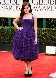Ariel Winter--she looks wonderful!