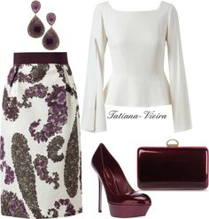 """009"" by tatiana-vieira on Polyvore"