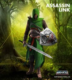 Assassin Link...