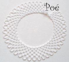 Poé gyöngyei: Fehér virágok