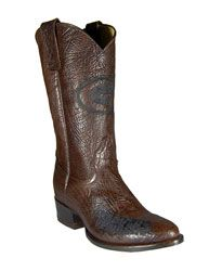Green Bay Packers Classic Round Toe Western Boot $299.99 http://www.fansedge.com/Green-Bay-Packers-Classic-Round-Toe-Western-Boot-_1855365588_PD.html?social=pinterest_pfid47-36081