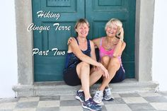 Hiking Cinque Terre Part Two - Footloose Boomer Cinque Terre, Lunges, Places Ive Been, Hiking, Walks, Trekking, Hill Walking