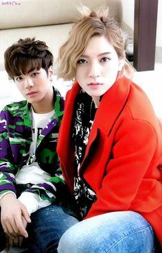 JR and Ren