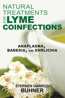 Stephen Buhner's New Coinfection Book To Be Released February 2015