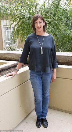 Miranda Hart shows off dramatic weight loss as she flaunts slimmed down figure . English Actresses, British Actresses, Actors & Actresses, Miranda Hart, Miranda Bbc, Sarah Hadland, British Sitcoms, Best Workout Plan, Actresses