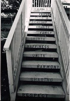 staircase word art - Google Search
