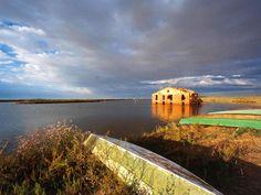 italiaoutdoors: (via Rovigo Province Italy Travel Guide) Ravenna, Cinque Terre, Italy Travel, To Go, Around The Worlds, Country Roads, Explore, Landscape, Places