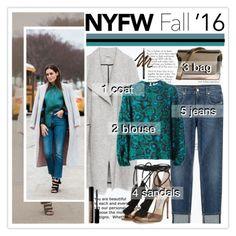 NYFW Street Style by monazor