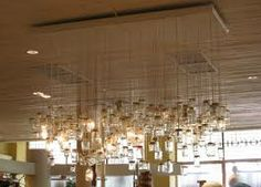 mason jar lights - Google Search