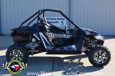 New 2015 Arctic Cat Wildcat™ EPS ATVs For Sale in Texas.