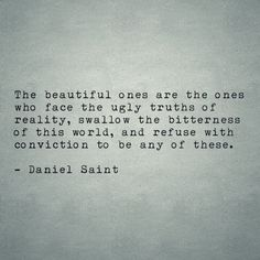 Daniel Saint