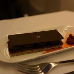 #chocolate #sweet #dessert #yummy #photooftheday #photo #love #awesome #amazing
