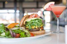 Shore Diner on St. Armands Circle, Sarasota, FL | Chef Mark Traugutt #theconcessionrealestate #theshorediner