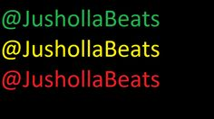 Check out JushollaBeats on ReverbNation