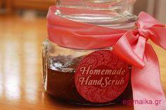 Φτιάξε μόνη σου το καλύτερο scrub χεριών | eGynaika.gr