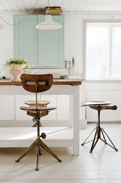 Vintage kitchen lighting fixtures and ideas