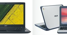 Acer Aspire vs. ASUS Chromebook Let's us decide .  Turn on Post Notifications to be updated . To get this click on Bio... . #techno #smartphone #appliances #laptop #tablet #accessories #sport #automation #apple #microsoft #google #iphone7 #offer #launch #kitchen #furniture #camera #smartwatch #smartband #automotive #beauty #life #music #movie #digital #socialmediamarketing #business #ecommercebusiness #eBooks #fashion
