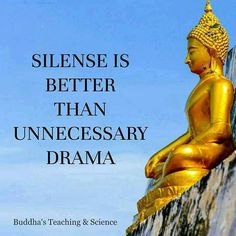 I will try & hold my tongue not always easy. but to make a situation better, it's sometimes necessary. --I disagree. silence is always better unless someone confuses your silence with permission to treat you like dirt. Buddha Quotes Inspirational, Spiritual Quotes, Wisdom Quotes, Words Quotes, Positive Quotes, Me Quotes, Motivational Quotes, Sayings, Buddhist Quotes Love