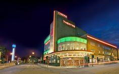 The Stephen Joseph Theatre