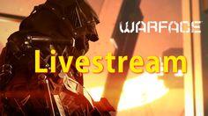 Livestream   Warface Engineer