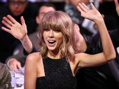 Twitter is Vigorously Debating Taylor Swift's Presence at the ACM Awards