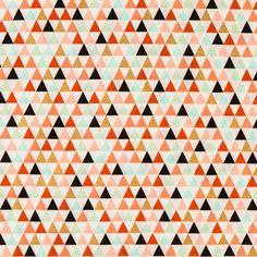 Get Piper Triangles Apparel Print Fabric online or find other Apparel Print Fabric products from HobbyLobby.com