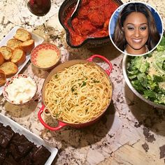 Tia mowry at home season 1 episode 1 date night foodie channels tia mowry at home season 1 episode 1 date night foodie channels pinterest tia mowry and recipes forumfinder Image collections