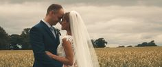 Amy & Ed - Teaser Trailer - Sandhole oak Barn