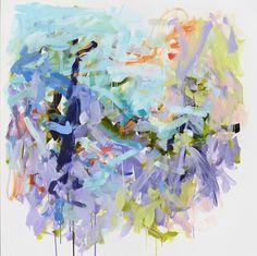 """Midsummer Magic"" by Yolanda Sanchez in 2012"