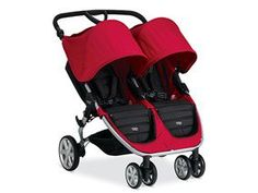 Britax | Baby Stroller Comparison Review | Choose My Stroller