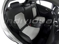 If you want to enhance the look of your #car from inside, go for the right car seat covers. These #seatcovers are a must have because they not only protect the original car seats but increase your car's personality. They let you drive your vehicle in style.