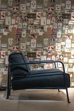 Baxter Furniture, Basement Ideas