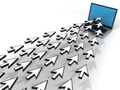 nice Startup : Top 5 ways to get more traffic to your website. – Benjamin Jones – Medium -