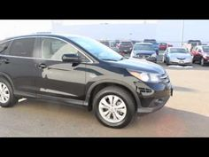 honda cr v 2014 executive