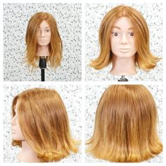 Lob Haircut - 2014 Hottest Trend for Women