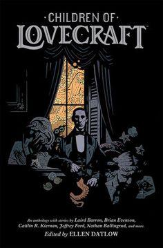 Children of Lovecraft TPB :: Profile :: Dark Horse Comics