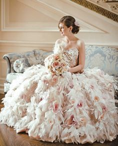 - | The Best Dressed Brides of 2013 - Yahoo Shine