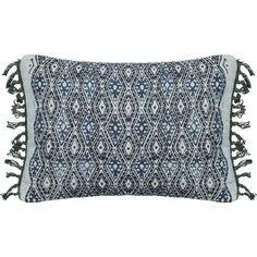 Justina Blakeney Lumbar Pillow