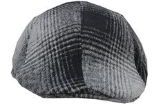 Men Accessories - Romano Mens Suede Golf Cap ** You can get additional details at the image link.