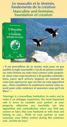 "Portugal : ""Le masculin et le féminin, fondements de la création"" / Portugal: 'Masculine and feminine, foundation of creation'"