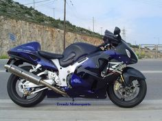 TBT The Suzuki Hayabusa (or GSX1300R) is a sport bike motorcycle made by Suzuki since 1999. It immediately won acclaim as the world's fastest production motorcycle, with a top speed of 303 to 312 km/h (188 to 194 mph).  In 1999, fears of a European regulatory backlash or import ban, led to an informal agreement between the Japanese and European manufacturers to govern the top speed of their motorcycles at an arbitrary limit. The media-reported value for the speed agreement in miles per hour…