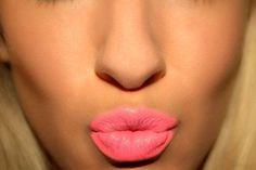 Lipstick neon. Pretty cool!
