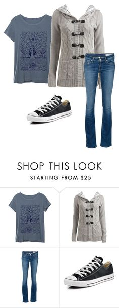 """""""Marissa Trelawney Ch. 4"""" by fredweasleygirl ❤ liked on Polyvore featuring Wet Seal, rag & bone/JEAN and Converse"""