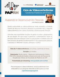 Informação presta: leia os arquivos do blog: Gestores Públicos em Foco l Avaliando e Desenvolve...