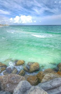 Norriego Point in Destin FL is a great place to snorkel! Visit Florida, Destin Florida, Destin Beach, Florida Vacation, Florida Travel, Florida Beaches, Florida Honeymoon, Florida Keys, Great Places
