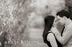 annie & james; woodland. {virginia creative engagement photography}