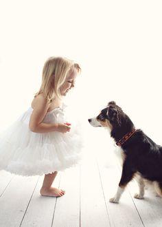 oh.my.love #kids #dogs
