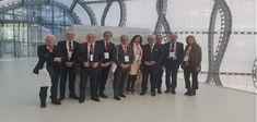 Taranto – Ordine Commercialisti a Roma, standing ovation per il presidente Nazionale